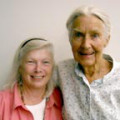 Oral history interview with Frances Keiser and Dorothea Miles